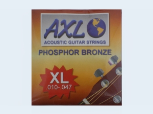 Photo of AXL Acoustic Guitar Strings