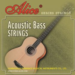 Photo of Alice Acoustic Bass Strings