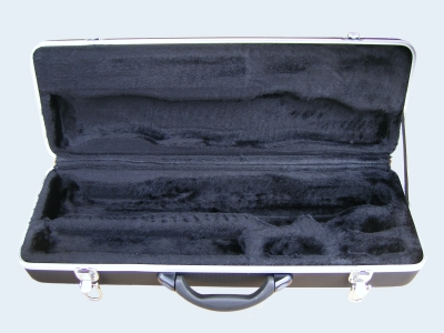 Photo of Alto Saxophone ABS Case