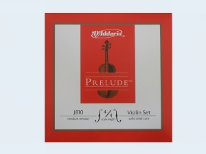 Photo of Prelude Strings