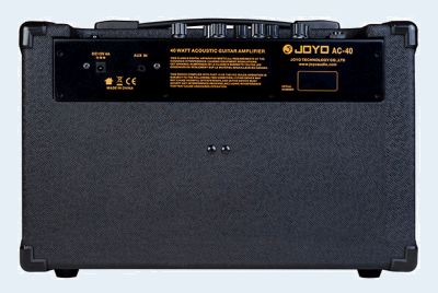 Photo of Joyo 40W Acoustic Guitar Amplifier