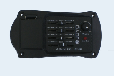 Photo of Joyo 4-Band Eq System