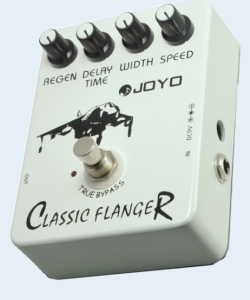 Photo of Joyo Flanger Pedal
