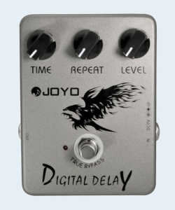 Photo of Joyo Digital Delay Pedal