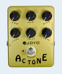 Photo of Joyo AC Tone Pedal