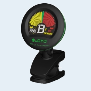 Photo of Joyo Metronome/Tuner With Colour Display