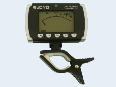 Photo of Joyo Metronome/Chromatic Tuner