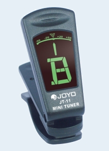 Photo of Joyo Mini Chromatic Tuner