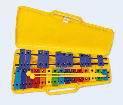 Photo of 25 Key Glockenspiel
