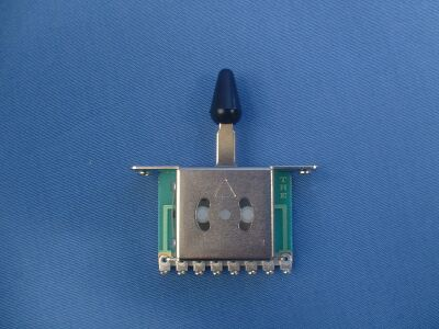 Photo of Selector Switch