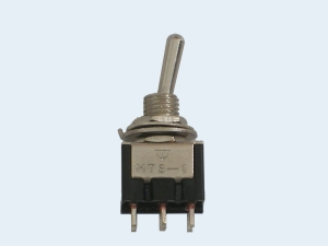 Photo of 6P Mini Toggle Switch