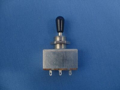 Photo of 3 Way Toggle Switch