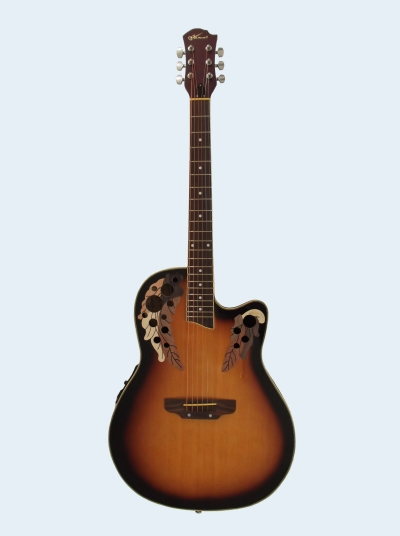 Photo of Maxwell Ovation Style Guitar