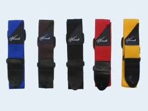 Photo of Maxwell Guitar Straps