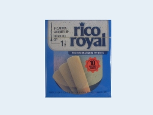 Photo of Rico Royal Reeds