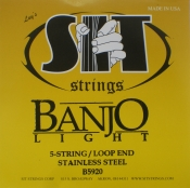 Photo of S.I.T Banjo Strings