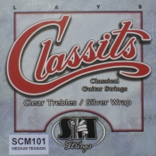 Photo of S.I.T Classits Classic Guitar Strings