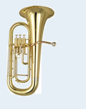 Photo of Talent Euphonium