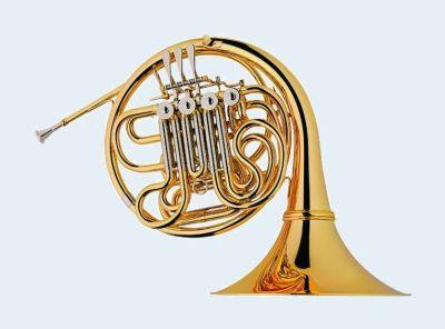 Photo of Talent Single Bb French Horn