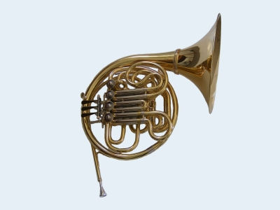Terry Distributors Talent F Bb Double French Horn